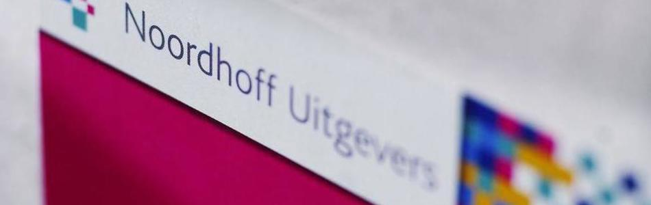 Referentiecase Noordhoff Uitgevers