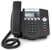 Polycom SoundPoint IP 450 Telephone