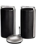Hama Wireless Speakers FL-976