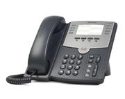 Cisco SB SPA501G IP Telephone 8Lines PoE