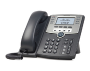 Cisco SB SPA502G IP Telephone 1 Line PoE