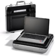 DICOTA DataSmart HP Case Silver