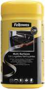 Fellowes Surface Wipes