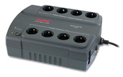 APC Back-UPS ES 400 UPS (DIN/Schuko)