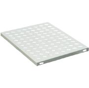 482.6 mm Shelf, 1U, 525 mm, 25 kg