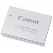 Canon Battery Li-Ion NB-5L