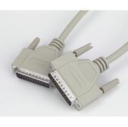 Connection CableSub-D-Cable 25p m/m 1m