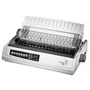OKI ML3391 eco Dot Matrix Printer