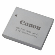 Canon NB-4L Li-ion Battery