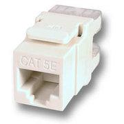 ARP keystone jack cat.5e UTP snap-in