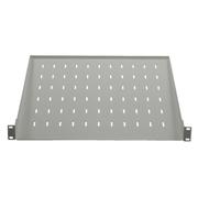 482.6 mm Shelf, 1U, D=250 mm, 15 kg