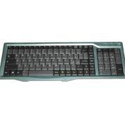 KVM Switch Keyboard to KVM-DHKS (IT)