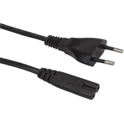 Device Cable Euro to Notebook 2 Pin,2m