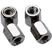 4x Threaded Dowel Pins