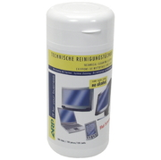 Device Cleaner 100 TFT Cleaning Tissues