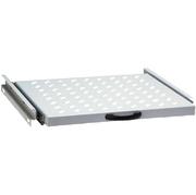 482.6 mm Shelf, 1U, max. 25 kg