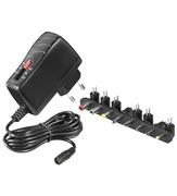 ARP AC Adapter 3-7V DC, 2.5A, 7 Plugs