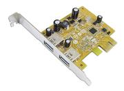 ARP USB 3.0 PCI-Express 2 Ports