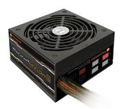 Thermaltake Smart M550W 80+ Bronze PSU