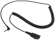 ARP Headset Cable QD to Smartphone