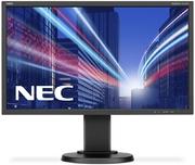NEC MultiSync E243WMi-BK Monitor