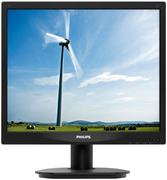 Philips 17S4LSB Monitor - Thumbnail