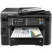 Epson WorkForce Pro WF-5690DWF Printer
