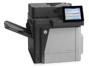 HP LaserJet Enterp. M680dn Colour MFP