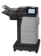 HP LaserJet Ent. M680z Colour Flow MFP