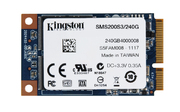 Kingston SSDNow mS200 mSATA 240GB SSD