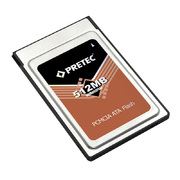 Pretec ATA Flash Card 512 MB