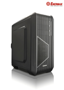 Enermax Midi Tower iVEKTOR PC Housing Bl