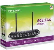 TP-LINK Archer C2 AC750 WLAN Router