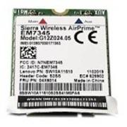 Lenovo ThinkPad Sierra EM7345 4G LTE