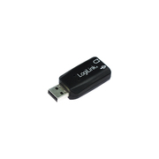 ARP USB Sound Card 2x 3.5mm TRS