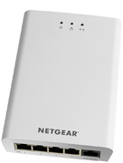 NETGEAR WN370 Wall-mount Access Point