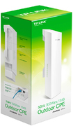 TP-LINK CPE510 Outdoor Access Point