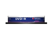 Verbatim DVD+R 4.7GB 16x SP(10)