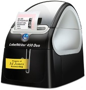 Dymo LabelWriter 450 Duo Printer
