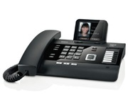 Gigaset DL500A Wired Analogue Phone