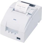 Epson TM-U220B POS Serial White