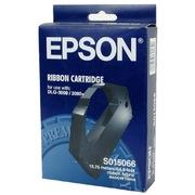 Epson C13S015066 nylon inktlint, zwart