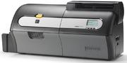 Zebra ZXP 7 Card Printer, MSR