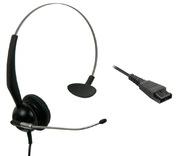 ARP Professional Headset Mono with QD