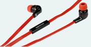 ARP In-ear Stereo Headphones Flat Cable