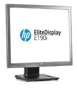 HP EliteDisplay E190i Monitor - Thumbnail