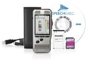Philips Pocket Memo 7200 Voice Recorder
