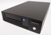 Quantum LTO-6 HH SAS External Kit w/ HBA