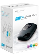 TP-LINK M5350 Mobile WLAN Router