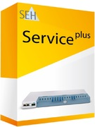SEH Service Plus Contract for myUTN-800